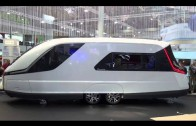Caravan Design – Caravans of the Future