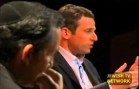 Atheist Sam Harris Debate Rabbi David Wolpe Does God Exist? atheist debate