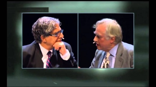 Best of Richard Dawkins Arguments And Clever Comebacks Part One