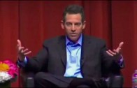 Best of Sam Harris Amazing Arguments And Clever Comebacks Part Two