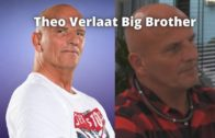Theo verlaat Big Brother